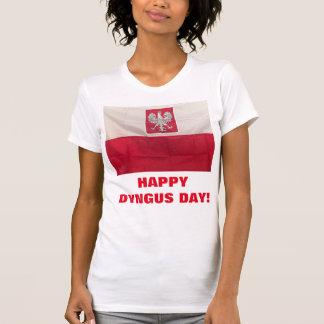 GLÜCKLICHER DYNGUS TAG T-Shirt