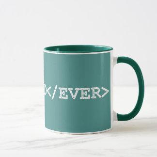 Glücklicher Entwickler-Vatertag - beste Tasse