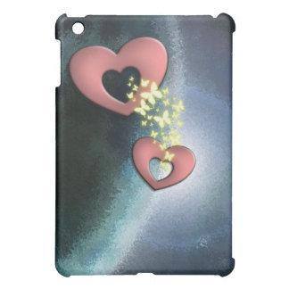 Glücklicher Fall iPad der Tag der Mutter Hülle Für iPad Mini
