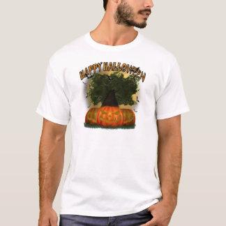 Glücklicher Halloween-Baum T-Shirt