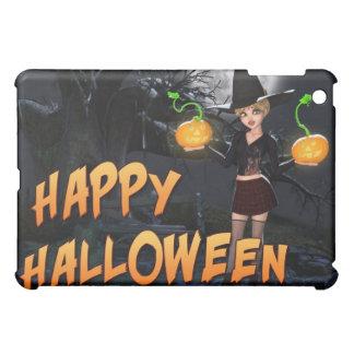 Glücklicher Halloween Skye iPad Fall Hüllen Für iPad Mini