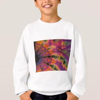 Glücklicher Hippie Sweatshirt