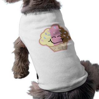 glücklicher kleiner neopolitan kleiner Kuchen Shirt