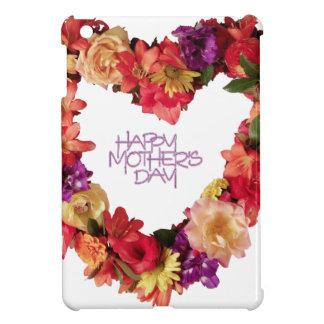 Glücklicher Mutter-Tag, der Tag Hapy Mutter am 12. iPad Mini Hülle