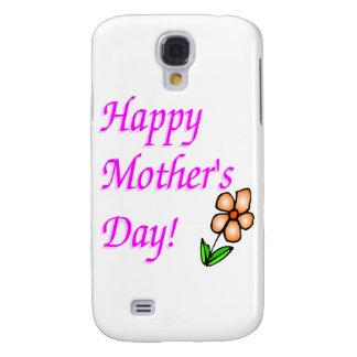 Glücklicher Mutter-Tag Galaxy S4 Hülle