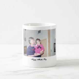 Glücklicher Mutter-Tag Kaffeetasse