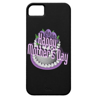 Glücklicher Mutter-Tag Schutzhülle Fürs iPhone 5