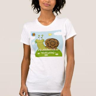 Glücklicher Tag - i-Herzunterricht für einen fav T Shirts
