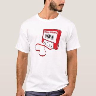 GLÜCKLICHER VALENTINSGRUSS T-Shirt