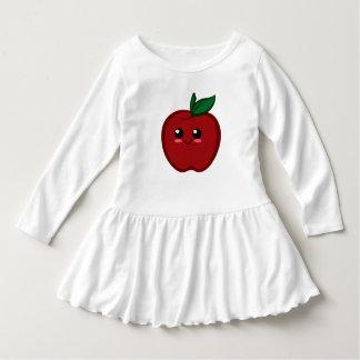 Glückliches Apple Kleid