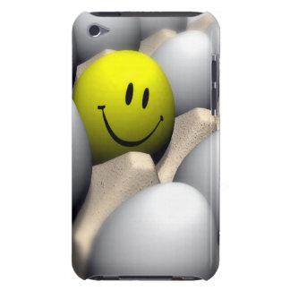 Glückliches Ei iPod Touch Case-Mate Hülle