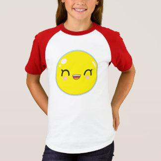 glückliches emoji T-Shirt