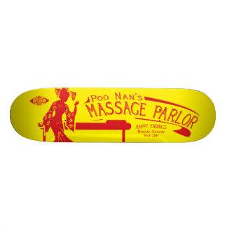 Glückliches EndSkateboard Skateboarddeck