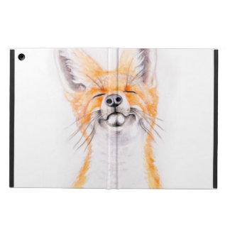 Glückliches Foxy