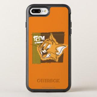 Glückliches Gesicht Toms OtterBox Symmetry iPhone 8 Plus/7 Plus Hülle