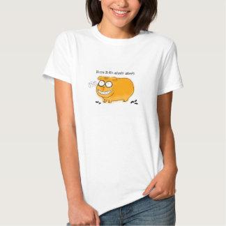 Glückliches Hallo-wheek wheek Tshirt