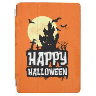 Glückliches Halloween iPad Air Cover