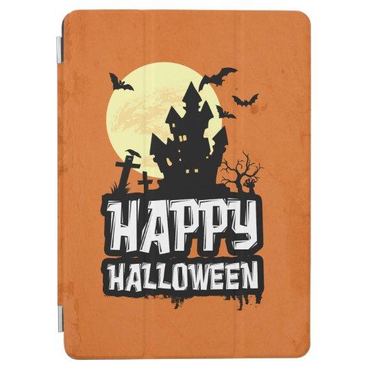 Glückliches Halloween iPad Air Hülle