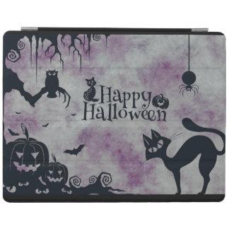 Glückliches Halloween iPad Hülle