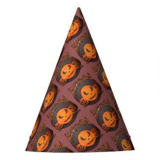 Glückliches Halloween Partyhütchen