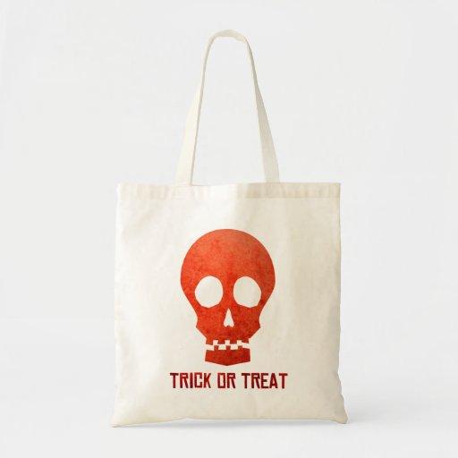 Glückliches Halloween Einkaufstasche