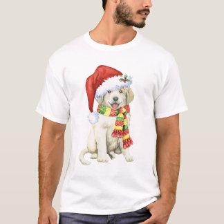 Glückliches Howlidays große Pyrenäen T-Shirt