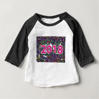 Glückliches neues Jahr-T - Shirt