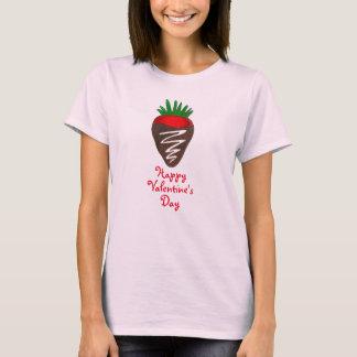 Glückliches T-Shirt