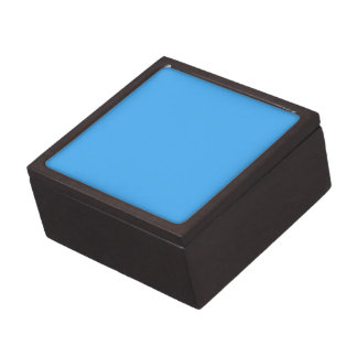 Glückselige Blau-Farbe des Himmel-B18 Schachtel
