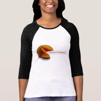 Glückskeks - schaffen Sie Ihr eigenes T-Shirt