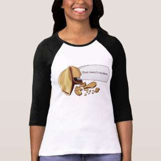 Glückskeks T-Shirt