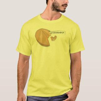 Glückskeks-T-Stück T-Shirt