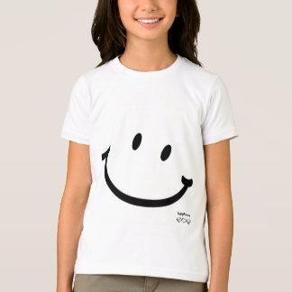 Glücksmiley T-Shirt