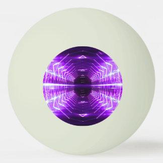 (Glühen in der Dunkelheit) GRÜN, GELB ODER ORANGE Ping-Pong Ball