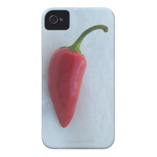 Glühender Paprika iPhone 4 Case-Mate Hülle