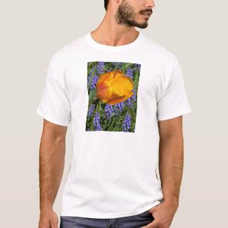 Glühendes Tageslicht T-Shirt