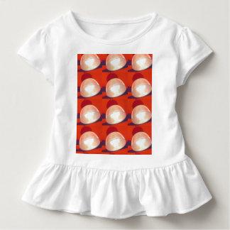 Glühlampe-Schein-Dekorations-Feiern Kleinkind T-shirt