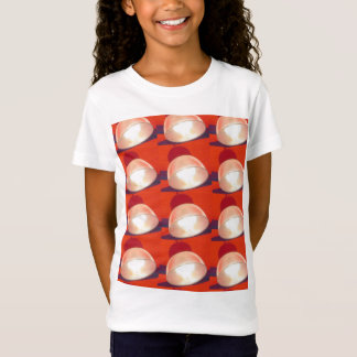 Glühlampe-Schein-Dekorations-Feiern T-Shirt