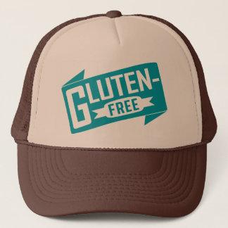 Gluten geben frei truckerkappe