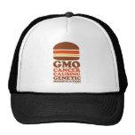 GMO-Krebs Retrokultkappe