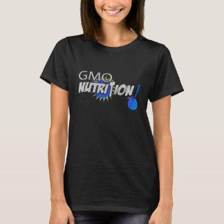 GMO-Nahrung T-Shirt