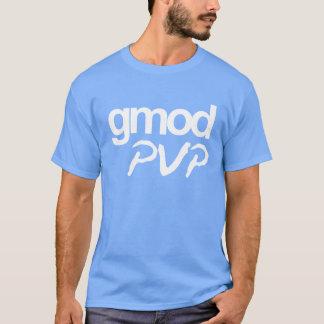 Gmod PVP T-Stück T-Shirt
