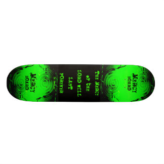 GNADE Skateboard Individuelle Skateboards