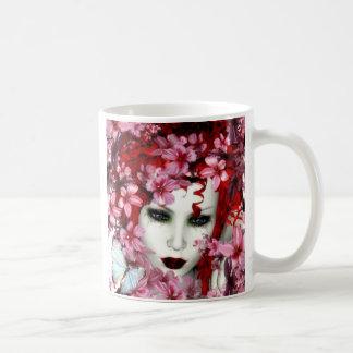 Gnädige Frau Butterfly Mug Kaffeetasse