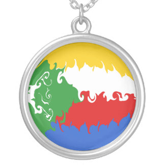 Gnarly Flagge Comoren Amuletten