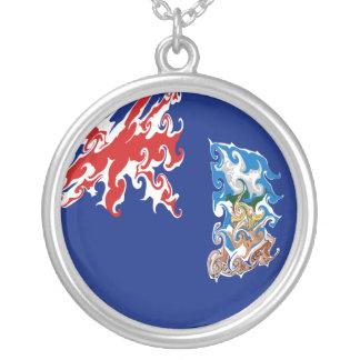 Gnarly Flagge Falklandinseln Amuletten
