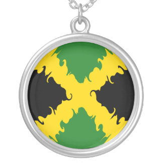 Gnarly Flagge Jamaikas Amuletten