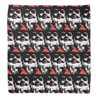 Gnome-Armee Kopftuch