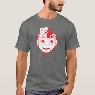 GNOME Kopf T-Shirt