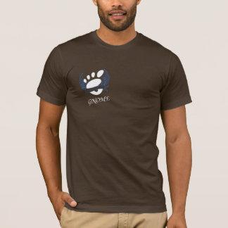 GNOME schaukelt T - Shirt